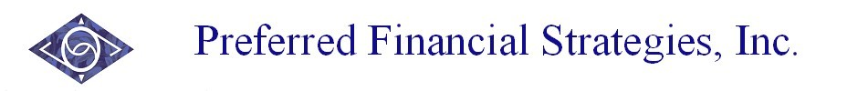 Preferred financial services review