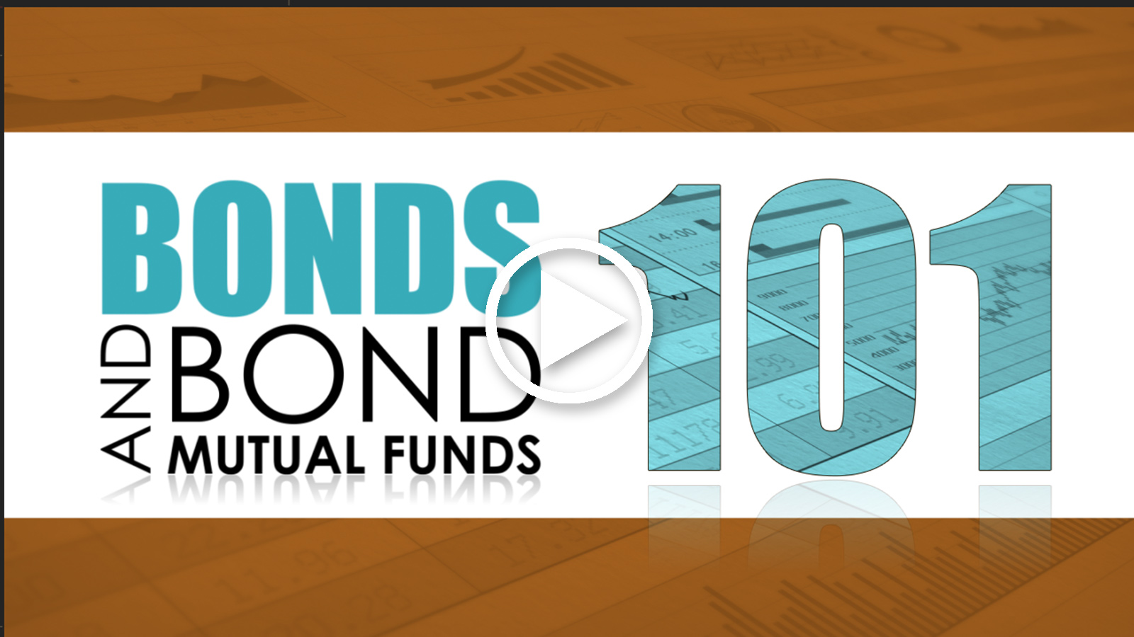 Bonds and Bond Mutual Funds 101